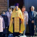 В Большом Маресьеве освятили часовню