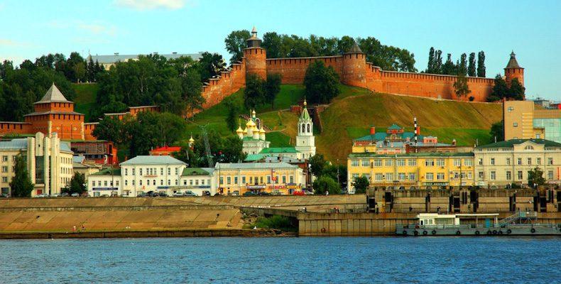 Глеб Никитин пригласил нижегородцев принять участие в проекте «Команда 800»