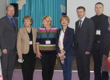 Проект «День открытых дверей» пришел в Лукояновский район